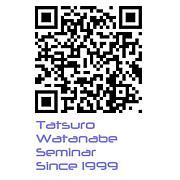 専修大学 渡辺 達朗 ゼミ OB・OG