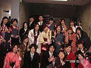 音ビ 08'卒業 第5期生