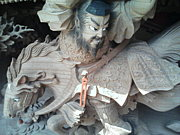 泉州だんじり彫刻館