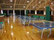 富山大学杉谷キャンパス卓球部