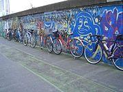 自転車・日帰りin東京