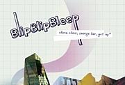 Blip Blip Bleep