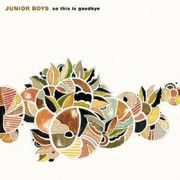 electro kin / Junior boys