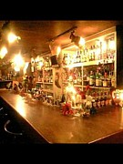 western style bar HANSEN
