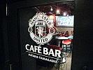 マンチェスターU Cafe・Bar