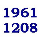 1961年12月8日