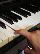 もしもピアノが弾けたなら・・・