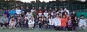 東京BTC 東京で熱くテニス!