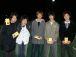 日本電子専門学校テニス部
