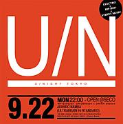 U/NIGHT PARTY TOKYO