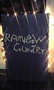 Rainbow Country 神泉