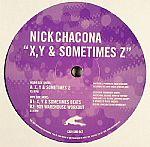 Nick Chacona