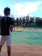 立教テニスサークル -Triumph-