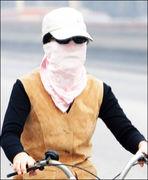 マスク・覆面ライダー