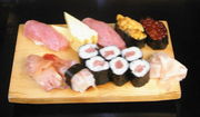 江戸前 宝寿司