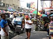 迷い込んでフィリピン
