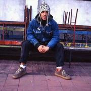 Manu Chao + Radiochango