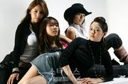 韓国歌謡界の妖精・FIN.K.L
