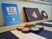 ◆Fair Trade Cafe VIMALA◆
