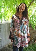 アジアンファッション大人系