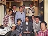 埼玉栄3年3組1993年卒業