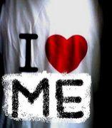 自己満族@I ♥ME