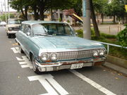Old Heroes Car(OHC)アメ車