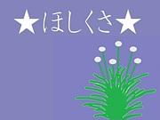 ☆ホシクサ★イヌノヒゲ☆