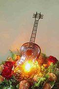 お花ギターウクレレ 好きな人♪