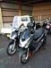 126cc〜200ccスクーター