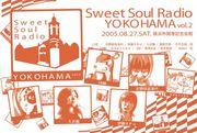 Sweet Soul Radio YOKOHAMA