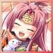 六式 桜花 -鋼炎のソレイユ-