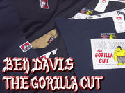 BEN DAVIS gorilla cut