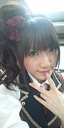 松井咲子を応援する会!