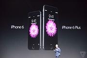 au × iPhone6 【iPhone 6】