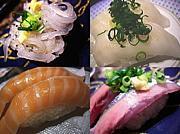 一人回転寿司大好き!!
