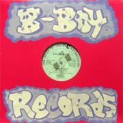 B BOY RECORDS