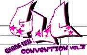 Genre Less Convention 3