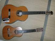 アルトチェンバロギター