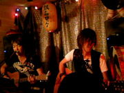 Acoustic Unit ☆『anago』