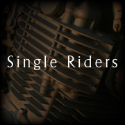 Single Riders in 関東