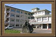 小坂町立小坂中学校