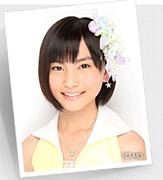【AKB48】 福岡聖菜 15期研究生