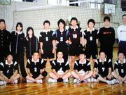 岐阜北高校排球部