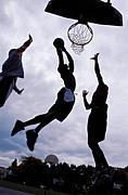 バスケチーム「HOOP!」