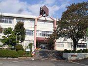 福知山市立庵我小学校