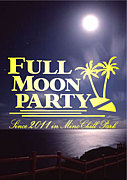 FULLMOON PARTY in MINO