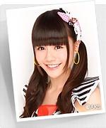 【AKB48】 込山榛香  チーム4