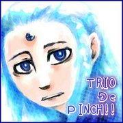 TRIO De PINCH!!