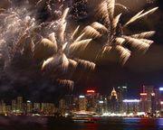 香港が大好き